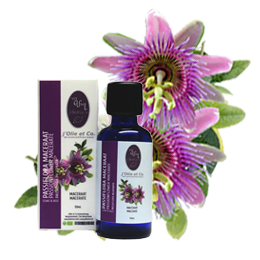 Passiflora Maceraat - 50ml