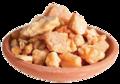Benzoë Sumatra Almonds